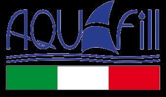 Logo Aquafill